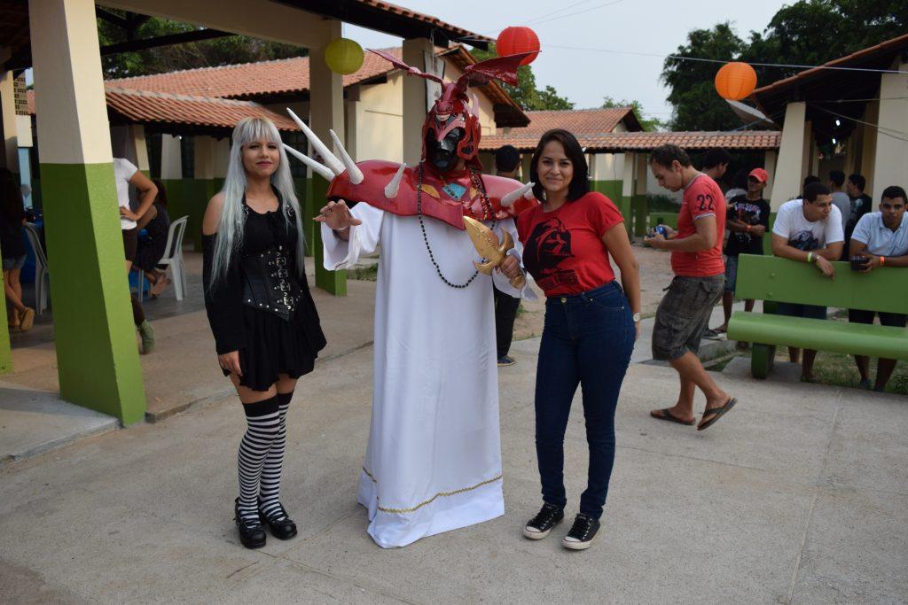 6º Cosplay Marabá (2015)